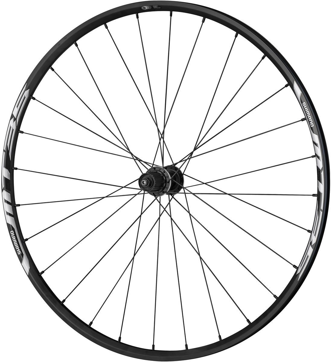 Shimano WH-MT35 XC 650B/27.5in Wheel - QR Clincher