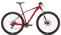 Orbea Alma H30 29er 2017 Mountain Bike