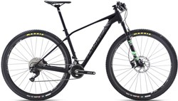 Orbea Alma M25 29er 2017 Mountain Bike