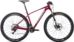 Orbea Alma M-Pro 29er 2017 Mountain Bike