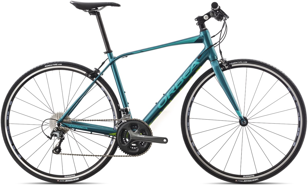 Orbea Avant H40 Flat 2017 Road Bike