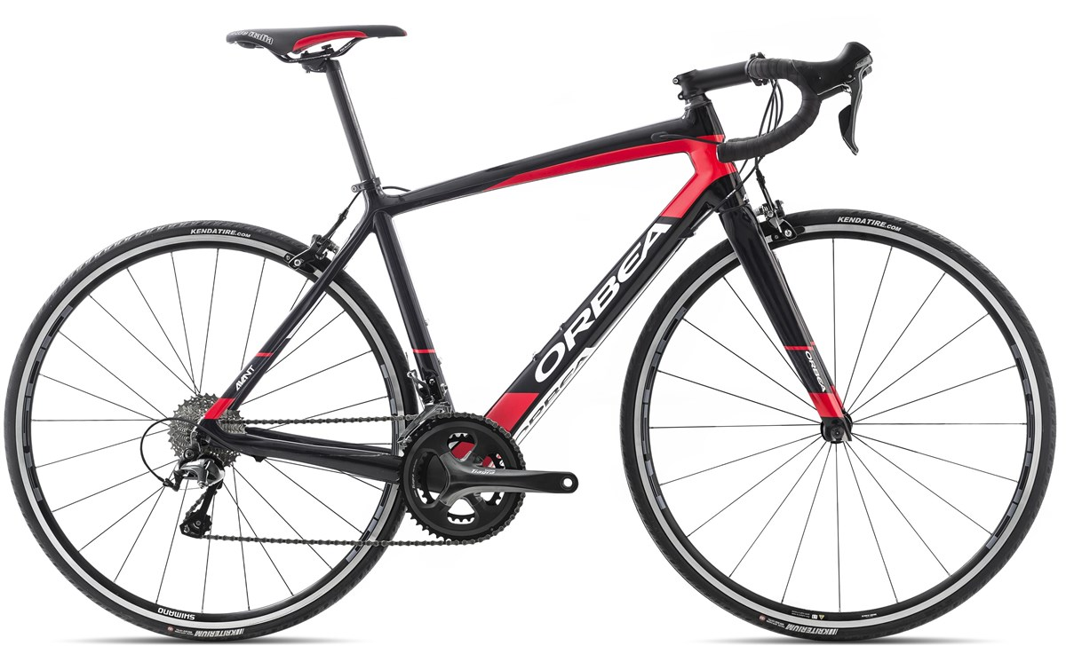 Orbea Avant M40 2017 Road Bike