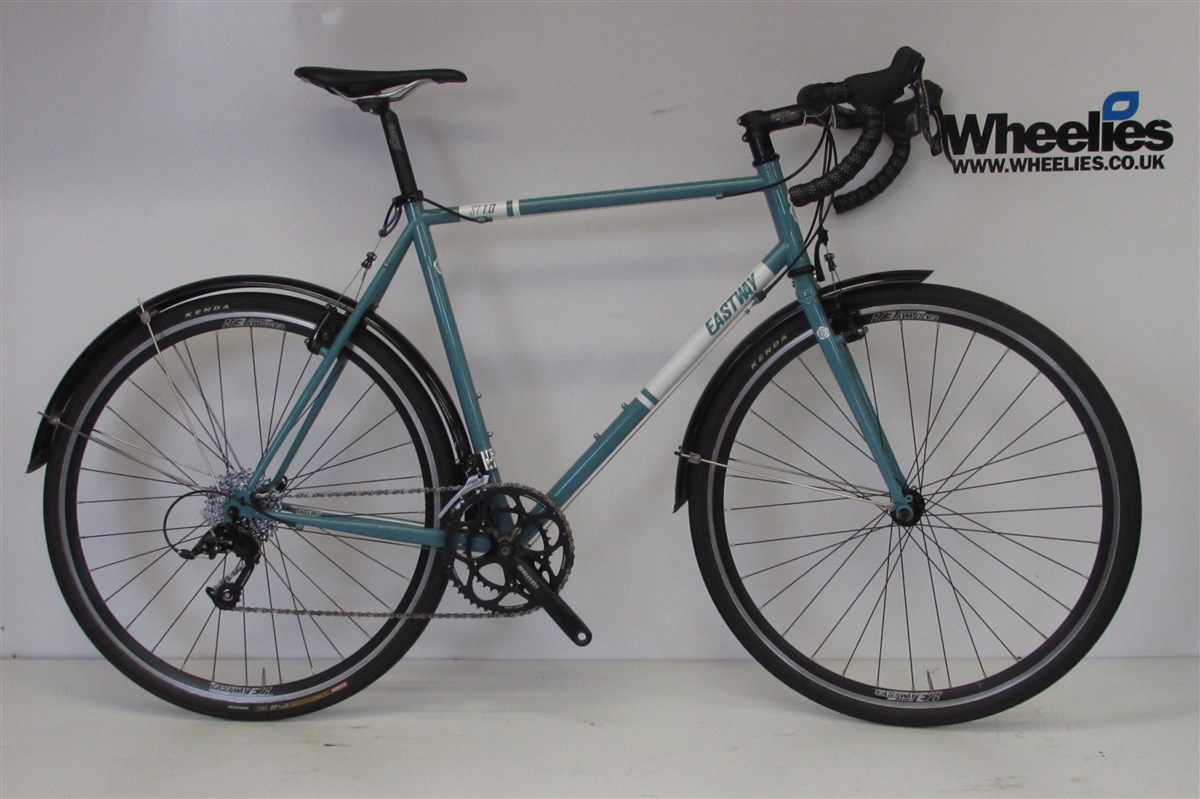 Eastway ST 1.0 - Ex Demo - Large  2014 Road Bike