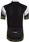 Funkier Hueza Mens Elite Short Sleeve Jersey SS16