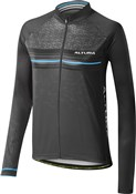 Altura Sportive Team Womens Long Sleeve Cycling Jersey AW16