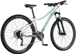 Scott Contessa 720 27.5 Womens 2017 Mountain Bike