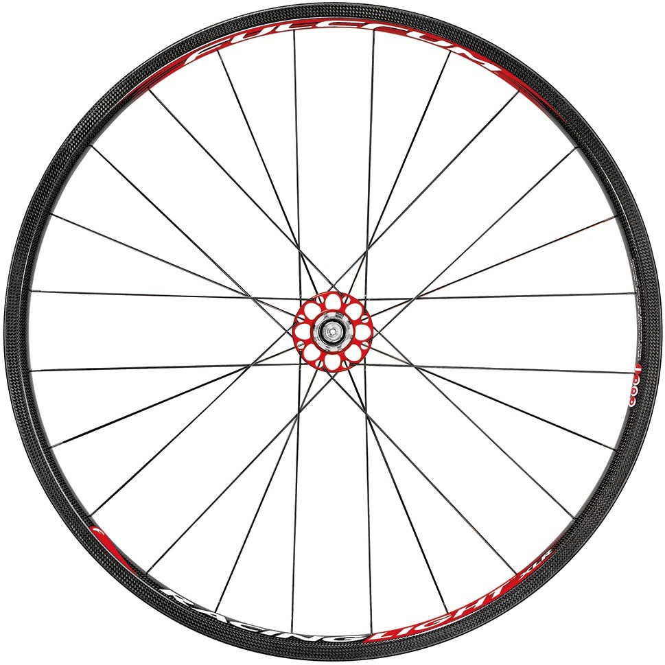 Fulcrum Racing Light XLR Clincher Road Wheelset