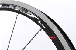 Fulcrum Racing 7 LG Clincher Wheelset