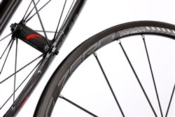 Fulcrum Racing Zero Carbon Clincher Road Wheelset