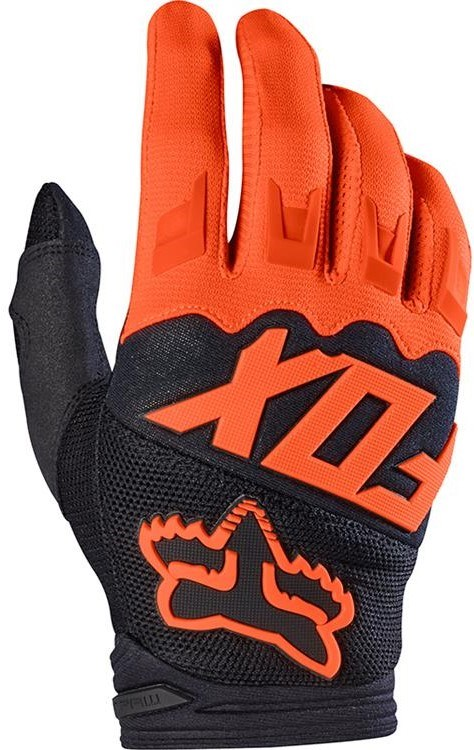 Fox Clothing DirtPaw Race Gloves SS17