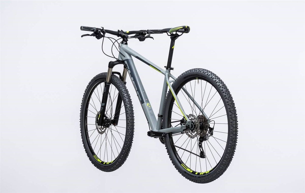 "Cube Attention Sl 27.5""  2017 Mountain Bike"