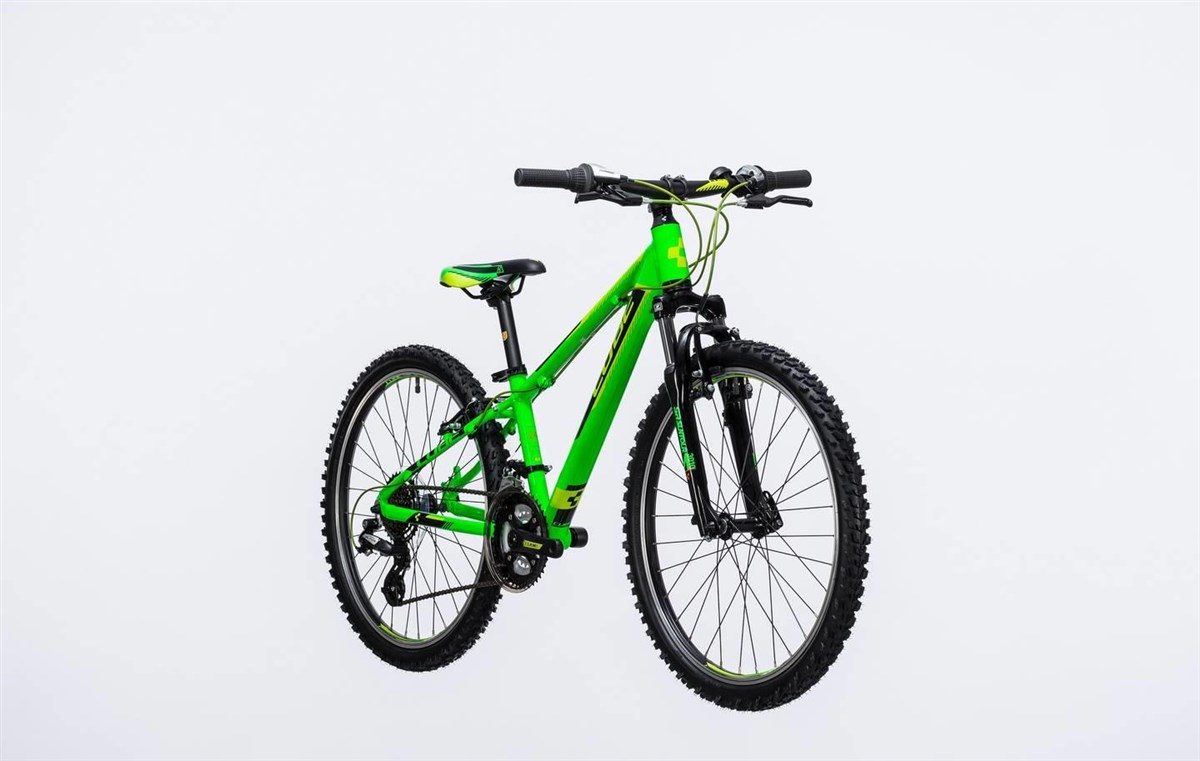 Cube Kid 240 24W  2017 Junior Bike