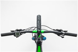 "Cube Stereo Hybrid 140 HPA Race 500 27.5""  2017 Electric Mountain Bike"