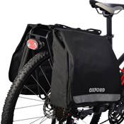 Oxford C20 Double Pannier Bag 20L