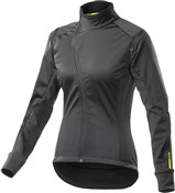 Mavic Aksium Convertible Womens Jacket AW16