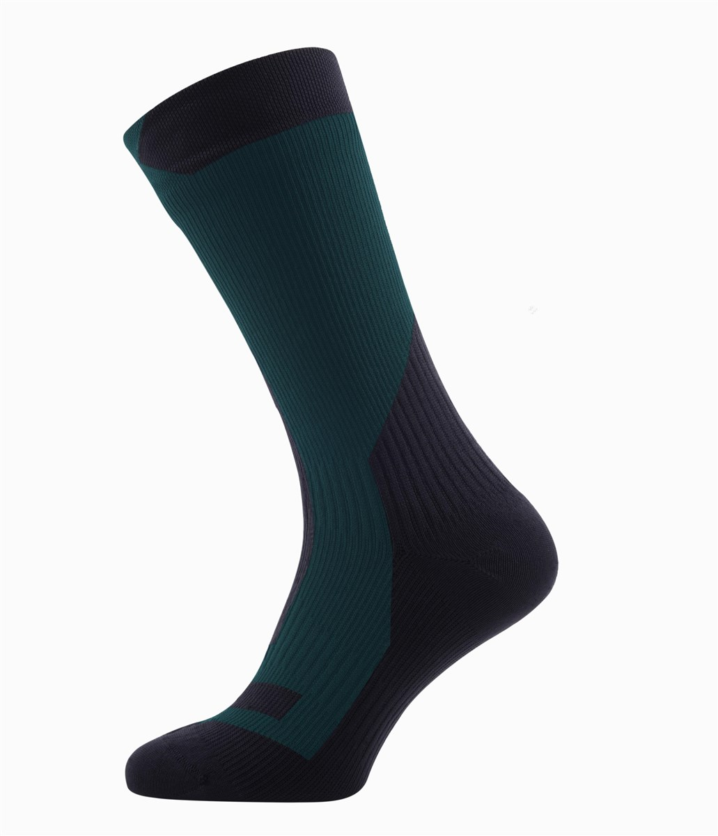 SealSkinz Trekking Thick Mid Socks AW17