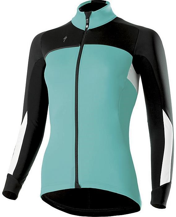 Specialized Element RBX Comp Womens Cycling Jacket SS17