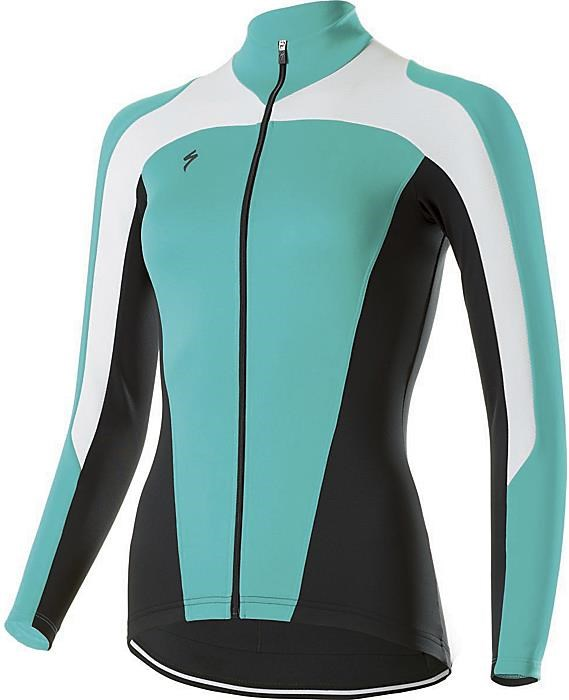 Specialized Therminal RBX Sport Womens Long Sleeve Jersey AW16