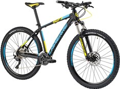 "Lapierre Edge 527 27.5""  2017 Mountain Bike"