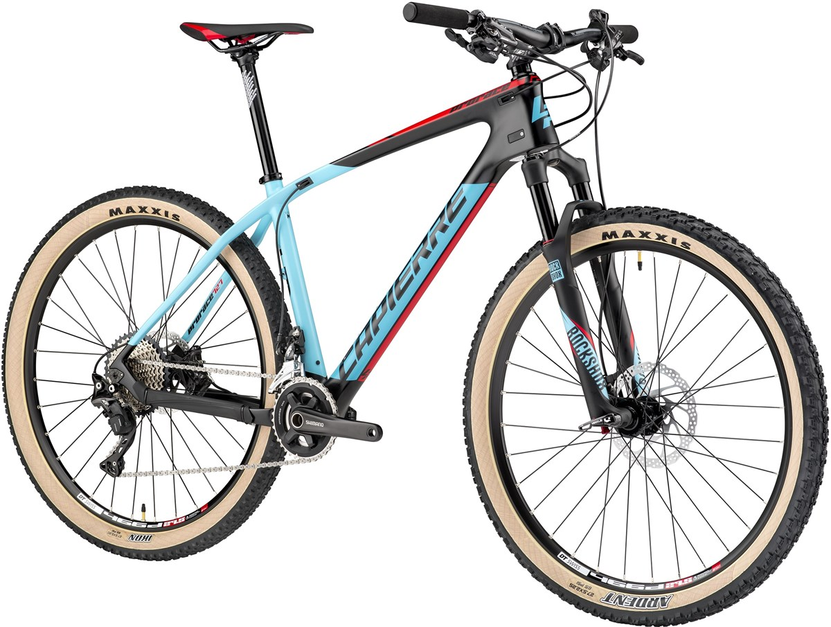 "Lapierre Pro Race 727 27.5""  2017 Mountain Bike"
