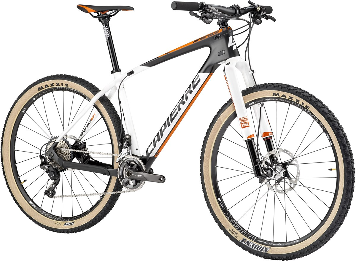 Lapierre Pro Race 829 Ultimate 29er  2017 Mountain Bike