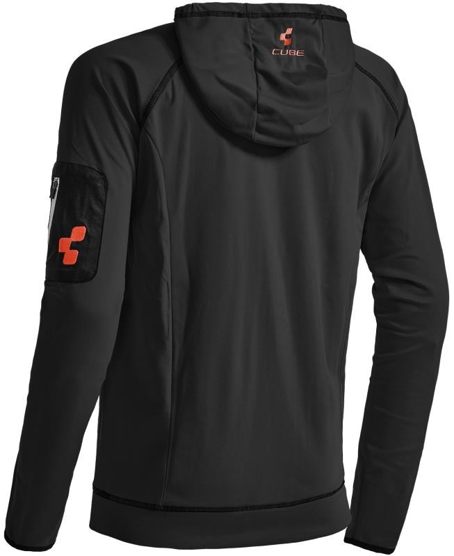 Cube After Race Series Race Hoody