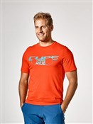 Cube After Race Series Trail Ride T-Shirt