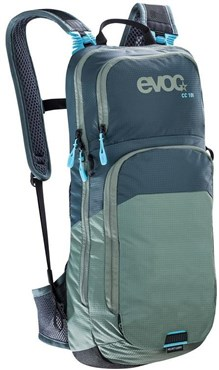 Evoc CC 10L Backpack 2L Bladder