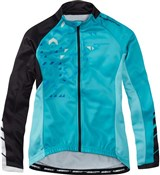 Madison Sportive Womens Long Sleeve Thermal Roubaix Jersey SS17