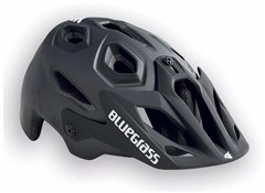 Bluegrass Golden Eyes MTB Helmet 2017