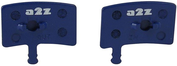Image of A2Z Hayes Stroker Pads