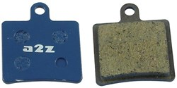 Image of A2Z Hope Mini Pads (Organic)