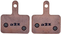 Image of A2Z Shimano BR-M465/475/495/515 Pads