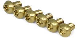 Image of A2Z Ti Rotor Screws - 6 Pack