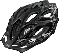 Image of Abus Arica Womens MTB Cycling Helmet With Rear LED Light