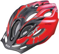 Image of Abus Chaox Kids Cycling Helmet