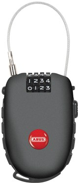 Image of Abus Combiflex Pro 202 Combination Lock