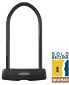 Image of Abus Granit 460 D Lock With USH Bracket