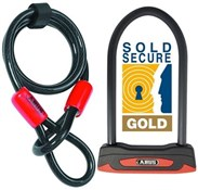 Image of Abus Granit 53 D Lock Combination Pack