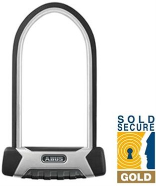 Image of Abus Granit X Plus 540 With EAZYKF Bracket