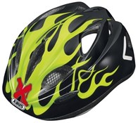 Image of Abus Super Chilly Kids Helmet 2016