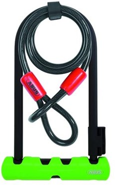 Image of Abus Ultra 410 S-Lock Plus Cable