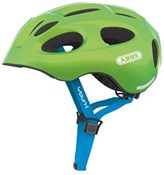 Image of Abus Youn I Junior Helmet 2016