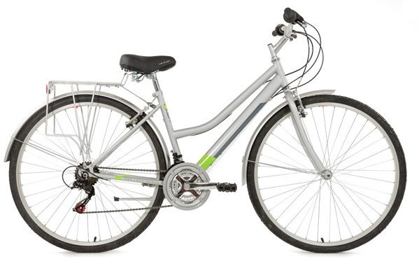 Image of Activ Commute Womens 2017 Hybrid Bike