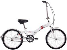 Image of Activ Fold S 2017 Folding Bike