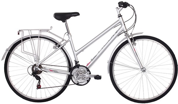 Image of Activ Oakland Womens 2017 Hybrid Bike