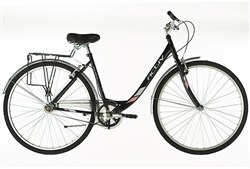 Image of Activ Varsity Womens 2017 Hybrid Bike