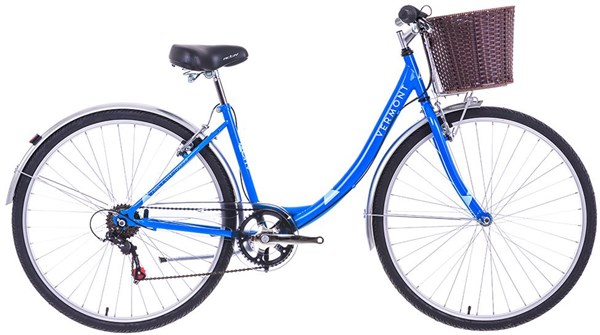 Image of Activ Vermont Womens 2017 Hybrid Bike