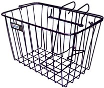Image of Adie Front Wire Basket