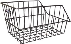 Image of Adie Large Rear Basket
